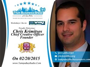 Chris Krimitsos