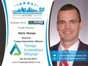 Mark Sharpe