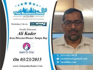 Ali Kader