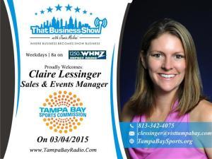 Claire Lessinger