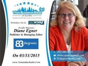 Diane Egner