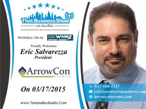 Eric Salvarezza