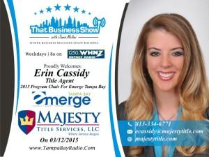 Erin Cassidy
