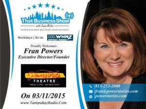 Fran Powers