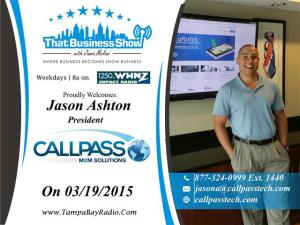 Jason Ashton
