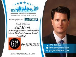 Jeff Hunt