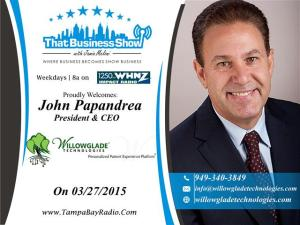 John Papandrea