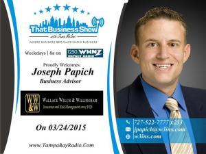 Joseph Papich