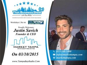 Justin Savich
