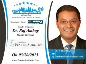 Raj Ambay