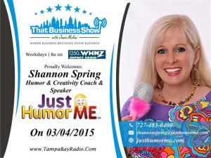 Shannon Spring