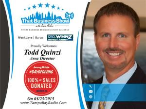 Todd Quinzi