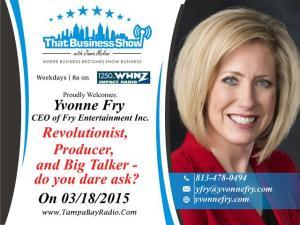 Yvonne Fry