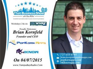 Brian Kornfeld