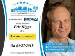 Eric Higgs