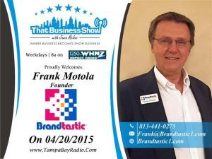 Frank Motola