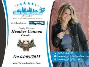 Heather Cannon