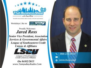 Jared Ross