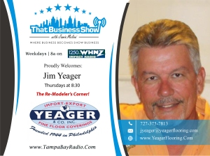 Jim Yeager