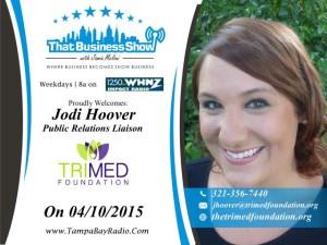 Jodi Hoover