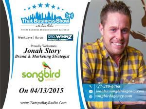 Jonah Story