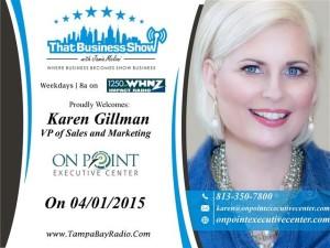 Karen Gillman