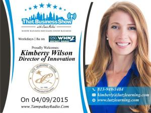 Kimberly Wilson