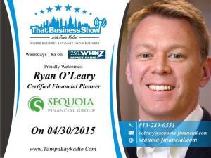 Ryan O'Leary