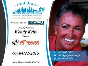 Wendy Kelly