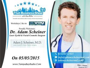 Adam Scheiner