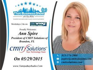 Ann Spire