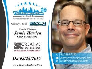 Jamie Harden