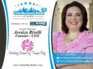 Jessica Rivelli