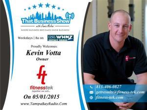Kevin Votta