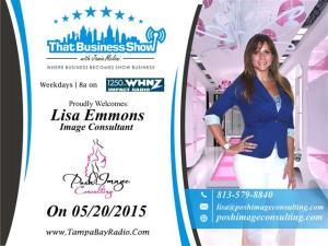 Lisa Emmons