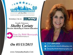 Shelby Coriaty