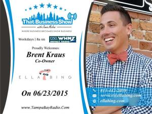 Brent Kraus