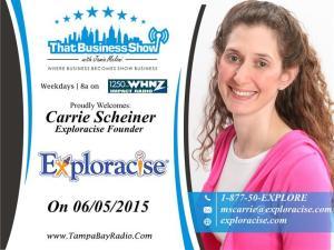 Carrie Scheiner