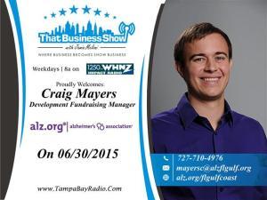 Craig Mayers