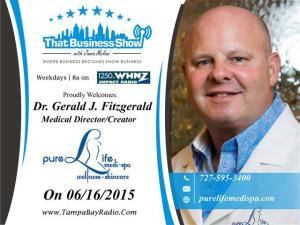 Dr. Gerald Fitzgerald