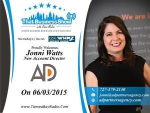 Jonni Watts