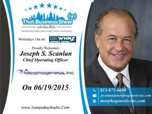 Joseph Scanlan