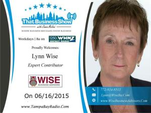 Lynn Wise