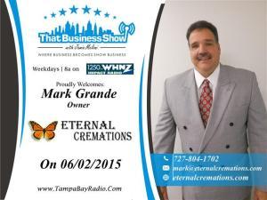 Mark Grande