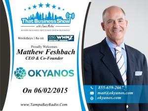 Matthew Feshbach