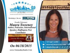 Maura Sweeney