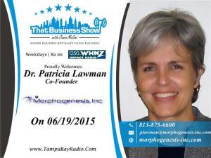 Patricia Lawman