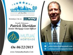 Patrick Sheridan