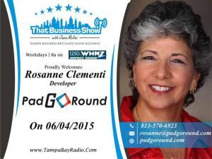 Rosanne Clementi