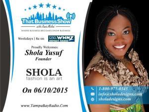 Shola Yusuf
